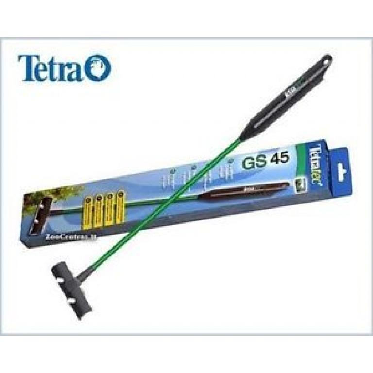 TetraTec GS 45 Čistač za staklo sa žiletom
