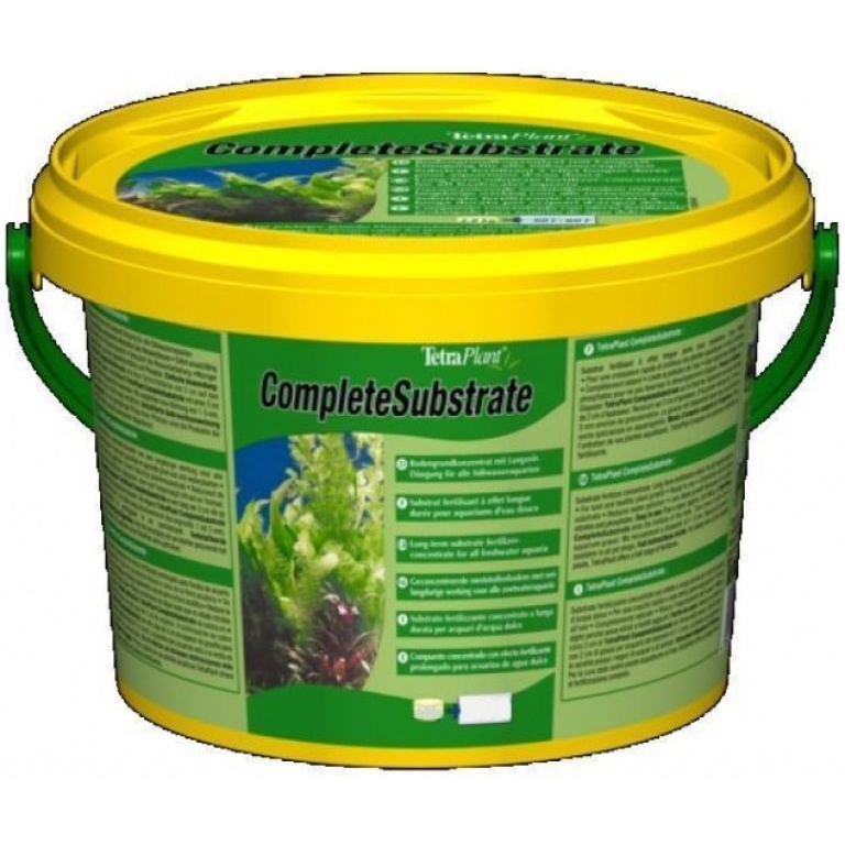 Tetra Complete Substrate 4,8kg