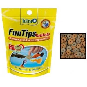 Tetra Fun Tips-Tablete za ishranu riba -20 tab