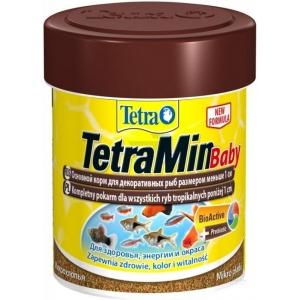 TetraMin baby 66ml-Hrana za riblju mladj