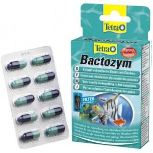 Tetra Bactozym-tablete