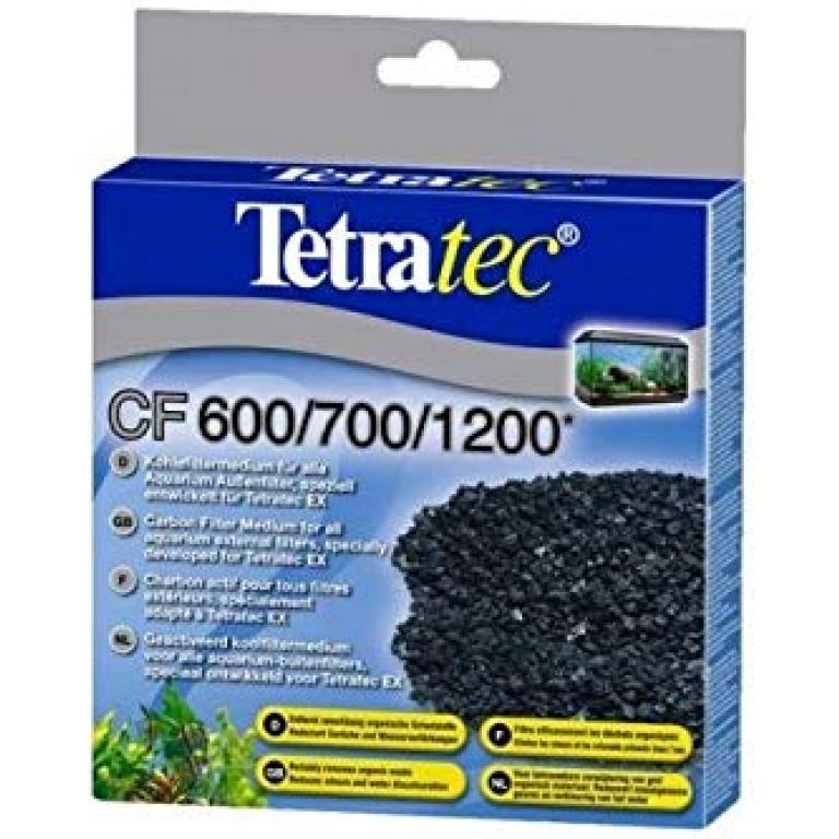 Tetra Tec Carbon 600/700/1200 Aktivni ugalj