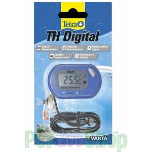 Tetra- Digitalni termometar