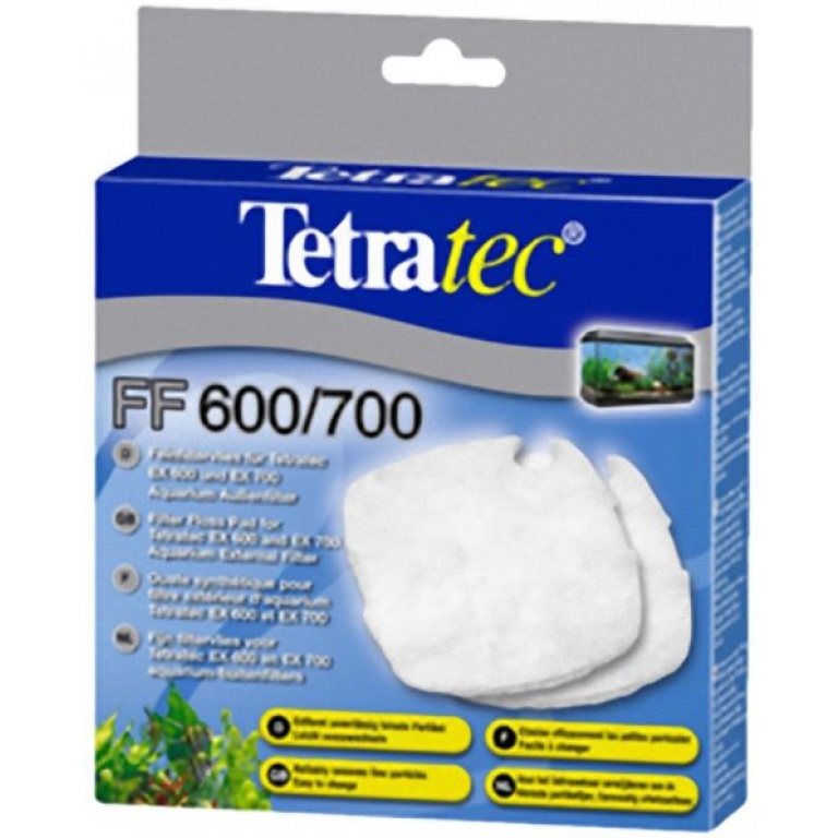 Tetra Tec Filter Wool 600/700 Vata za filter