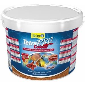 Tetra Pro Colour Crisps 10 l