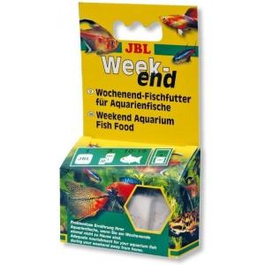 JBL Weekend hrana za ribice 26 gr