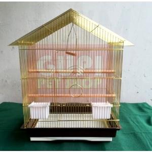 Kavez za srednje papagaje-