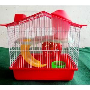 Kavez za hrčka sa dodatcima