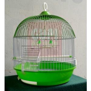Kavez za ptice okrugli