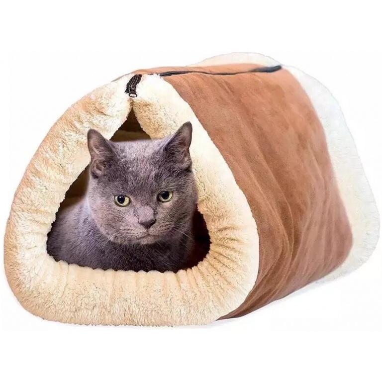 Krevet - tunel za mace
