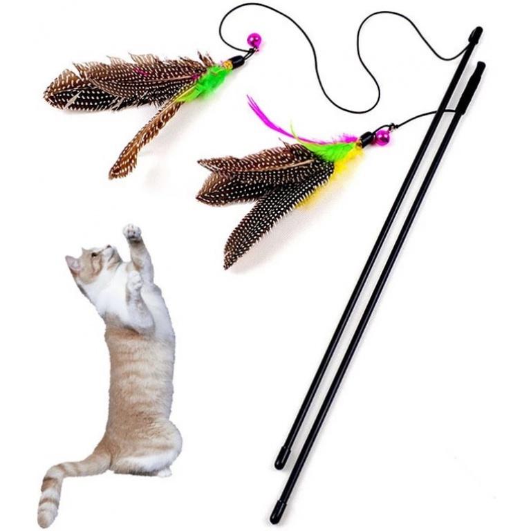 Pecaljka za mace