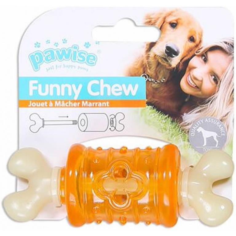 Igracka za pse Funny Chew 10,5 cm