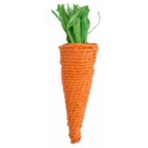 Igracka za glodare Carrot toy