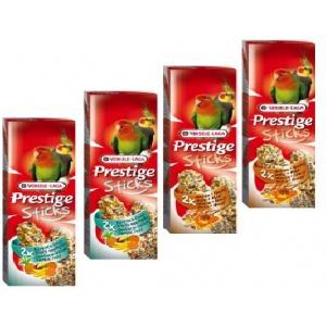 Versele Laga poslastica za srednje papagaje, exotic fruit 2x70g