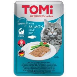 Tomi sos za macke,bez zitarica 100g
