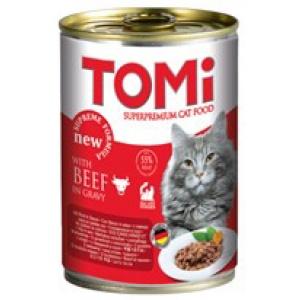 Tomi sos za macke, govedina 400g