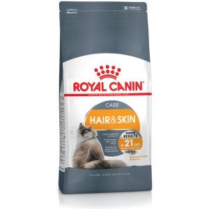 Royal Canin hair&skin 1kg