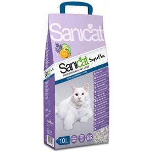 Sanicat Super Plus ,lavanda i narandza 10l