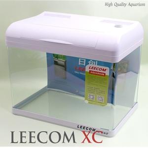 Akvarijum Leecom XC-360 22L
