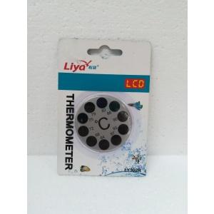 Liya termometar LCD