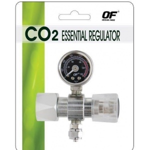 Ocean Free Precision CO2 Essential Regulator