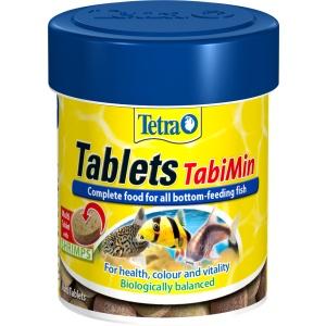 Tetra TabiMin tablete za hranjenje 275 tableta