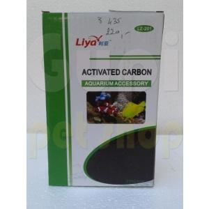 Liya Aktivni ugalj 250gr