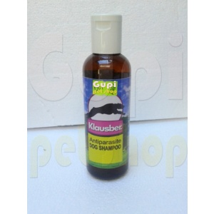 Klausber antiparazitski sampon 200ml
