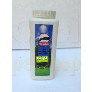 Klausber šampon za suvo pranje-Neutral -100gr