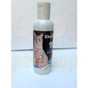 Klausber šampon i regenerator- za kratku dlaku- 200ml