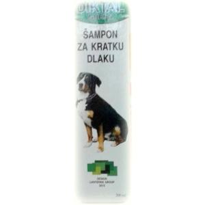 Diktal Green šampom za kratku dlaku 200ml