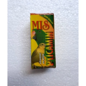 Mis Pticamin 10ml