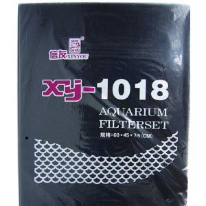 Sundjer za filter XInyou -1018 dimenzije 60x45x7,5