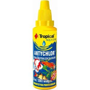 TROPICAL ANTYCHLOR 50ml za 500l vode