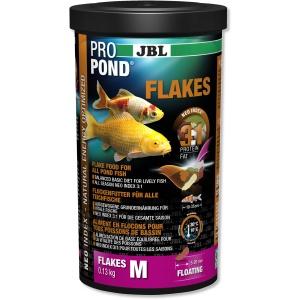 JBL ProPond Flakes 1000(130gr)