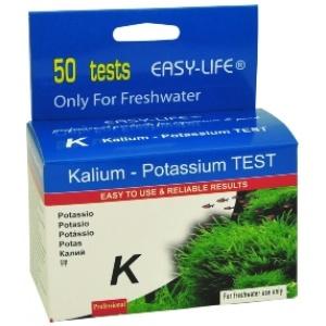 Easy life Kalium Potassium test