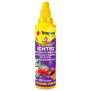 Tropical Ihtio 50ml za 500l vode