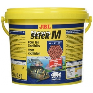 JBL NovoStick M 5,5 L- štapici za mesojedne ciklide