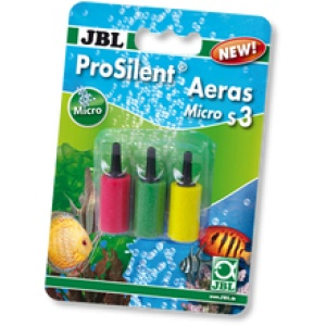 JBL ProSilent Aeras Micro S3-set rasprsivaca 3 kom