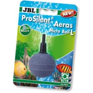 JBL ProSilent Aeras Micro Ball L-Zračni kamen precnika 40 mm za sitne mehuriće vazduha