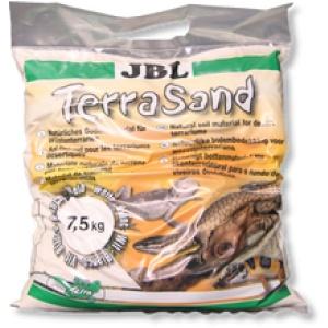 JBL TerraSand natural white-Supstrat za pustinjske terarijume