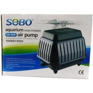 Sobo SB 60B kompresor 70L/min, 60W
