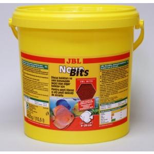JBL NOVOBITS 10,5 L-granulirana hrana za diskuse