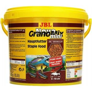 JBL NovoGranoMix mini 5,5 l-granule za tropske ribe