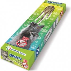 Georplast Graffio-grebalica za mačke Grafio 50*12*5cm,