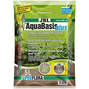 JBL Aqua Basis plus 5l-hranjiva podloga