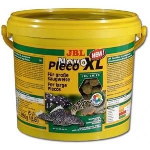JBL NovoPleco 5,5l - tabletirana hrana biljojedi