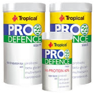 Tropical Pro defense 250ml(s velicina)-hrana sa probioticima