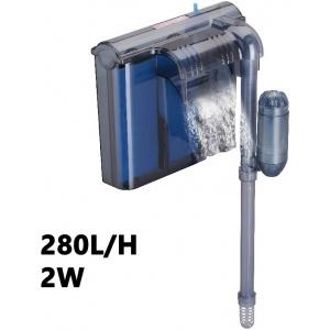 RS 5000 spoljni filter
